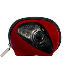 Auto Red Fast Sport Accessory Pouches (Small)