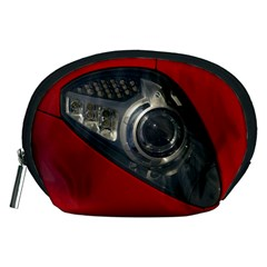 Auto Red Fast Sport Accessory Pouches (Medium)