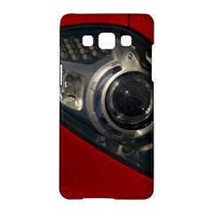 Auto Red Fast Sport Samsung Galaxy A5 Hardshell Case