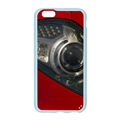Auto Red Fast Sport Apple Seamless iPhone 6/6S Case (Color)