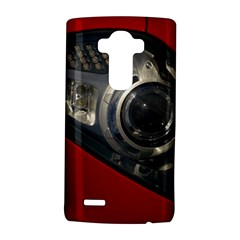 Auto Red Fast Sport LG G4 Hardshell Case