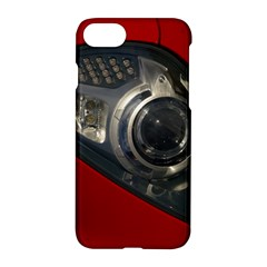 Auto Red Fast Sport Apple iPhone 7 Hardshell Case