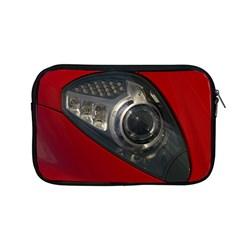 Auto Red Fast Sport Apple MacBook Pro 13  Zipper Case