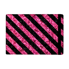 STR3 BK-PK MARBLE (R) iPad Mini 2 Flip Cases