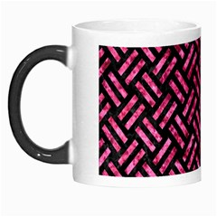 WOV2 BK-PK MARBLE Morph Mugs