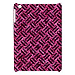 WOV2 BK-PK MARBLE (R) Apple iPad Mini Hardshell Case