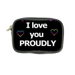Proudly Love Coin Purse
