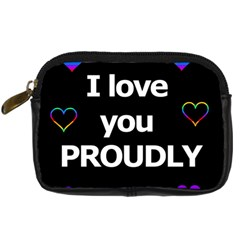 Proudly love Digital Camera Cases