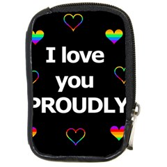 Proudly love Compact Camera Cases