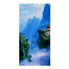 Fantasy nature Shower Curtain 36  x 72  (Stall)