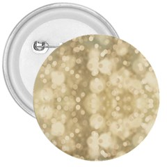 Light Circles, Brown Yellow color 3  Buttons