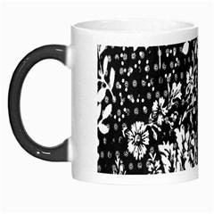 Flower Morph Mugs