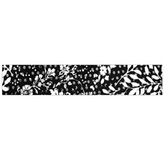 Flower Flano Scarf (Large)