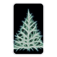 Christmas fir, green and black color Memory Card Reader