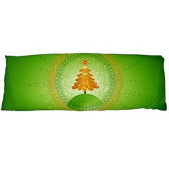 Beautiful Christmas Tree Design Body Pillow Case (Dakimakura)