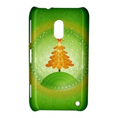 Beautiful Christmas Tree Design Nokia Lumia 620