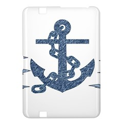 Anchor Pencil drawing art Kindle Fire HD 8.9