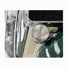 Auto Automotive Classic Spotlight Small Glasses Cloth