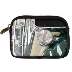 Auto Automotive Classic Spotlight Digital Camera Cases
