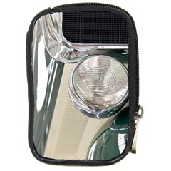 Auto Automotive Classic Spotlight Compact Camera Cases
