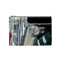 Auto Automotive Classic Spotlight Cosmetic Bag (Medium)