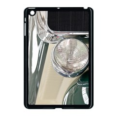 Auto Automotive Classic Spotlight Apple iPad Mini Case (Black)