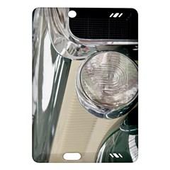 Auto Automotive Classic Spotlight Amazon Kindle Fire HD (2013) Hardshell Case