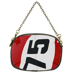 Car Auto Speed Vehicle Automobile Chain Purses (One Side)