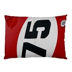 Car Auto Speed Vehicle Automobile Pillow Case