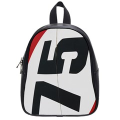 Car Auto Speed Vehicle Automobile School Bags (Small)