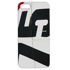 Car Auto Speed Vehicle Automobile Apple iPhone 5 Hardshell Case with Stand