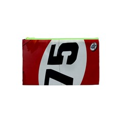 Car Auto Speed Vehicle Automobile Cosmetic Bag (XS)