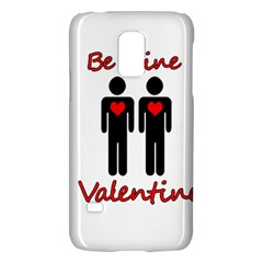 Be mine Valentine Galaxy S5 Mini