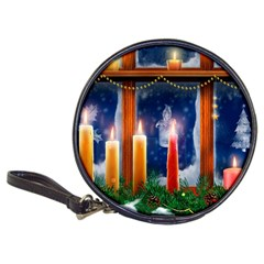 Christmas Lighting Candles Classic 20-CD Wallets