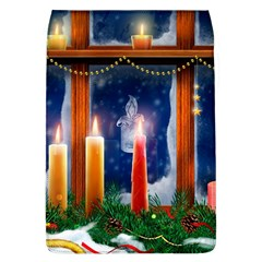 Christmas Lighting Candles Flap Covers (L)