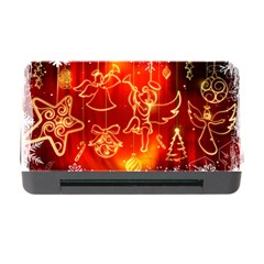 Christmas Widescreen Decoration Memory Card Reader with CF