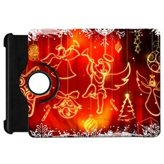 Christmas Widescreen Decoration Kindle Fire HD 7