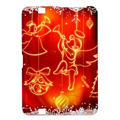 Christmas Widescreen Decoration Kindle Fire HD 8.9
