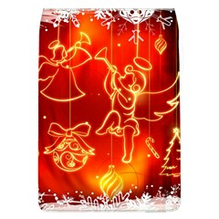 Christmas Widescreen Decoration Flap Covers (L)