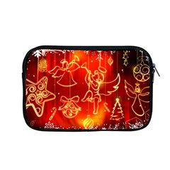 Christmas Widescreen Decoration Apple MacBook Pro 13  Zipper Case
