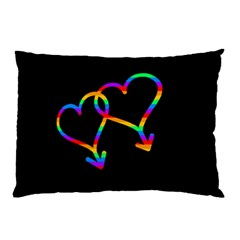 Love is love Pillow Case (Two Sides)
