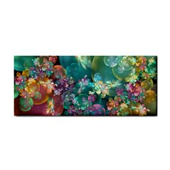 Butterflies, Bubbles, And Flowers Cosmetic Storage Cases