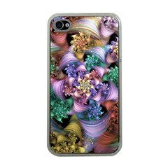 Pong Synth Curl Amorina 02 Whiskey 01 Peggi 05 Pstl Pz Pix Apple iPhone 4 Case (Clear)