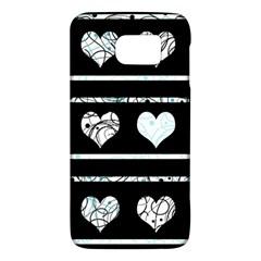 Elegant harts pattern Galaxy S6