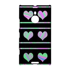 Pastel harts pattern Nokia Lumia 1520
