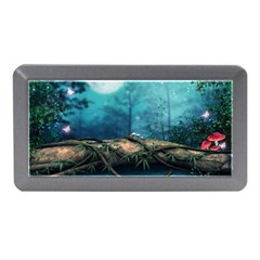 Fantasy nature  Memory Card Reader (Mini)