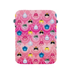 Alice In Wonderland Apple iPad 2/3/4 Protective Soft Cases