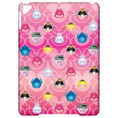 Alice In Wonderland Apple Ipad Pro 9 7   Hardshell Case