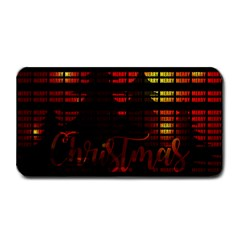 Christmas Advent Gloss Sparkle Medium Bar Mats