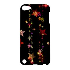 Christmas Star Advent Golden Apple iPod Touch 5 Hardshell Case